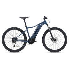 Bicicleta MTB Electrica GIANT Talon E+ 3 29'' Blue Ashes 2021 - XL