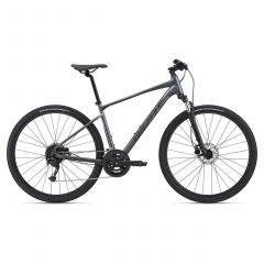 Bicicleta Trekking GIANT Roam 2 Disc 28'' Charcoal 2021 - S