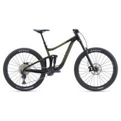 Bicicleta MTB GIANT Reign 2 29'' Titanium Black 2021 - L