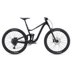 Bicicleta MTB GIANT Trance X 3 29'' Black Chrome 2021 - M