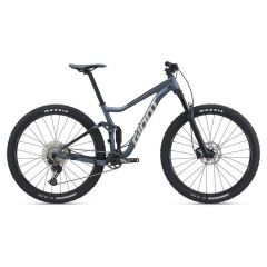Bicicleta MTB GIANT Stance 2 Crest 29'' Blue Ashes 2021 - M