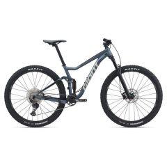 Bicicleta MTB GIANT Stance 2 Crest 29'' Blue Ashes 2021 - L