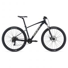 Bicicleta MTB GIANT Talon 3 GE 29'' Metallic Black 2021 - M