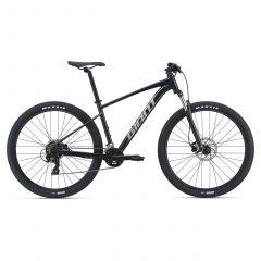 Bicicleta MTB GIANT Talon 3 GE 29'' Metallic Black 2021 - L