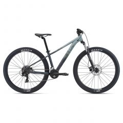 Bicicleta MTB Liv Giant Tempt 3 GE 27.5'' Slate Gray 2021 - XS