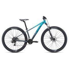 Bicicleta MTB Liv Giant Tempt 3 GE 27.5'' Slate Gray 2021 - M
