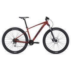 Bicicleta MTB GIANT Talon 2 GE 29' Red Clay 2021 - S