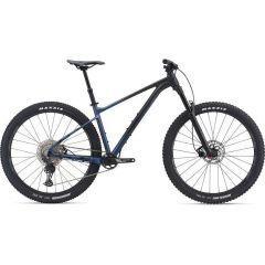 Bicicleta MTB GIANT Fathom 2 29'' Black/Blue Ashes 2021 - M