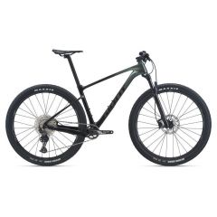 Bicicleta MTB GIANT XTC Advanced 3 29'' Carbon/Balsam Green 2021 - S