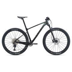 Bicicleta MTB GIANT XTC Advanced 3 29'' Carbon/Balsam Green 2021 - M