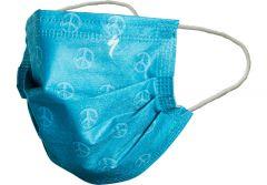 Masca de protectie SPECIALIZED - Blue/Peace (35 buc)