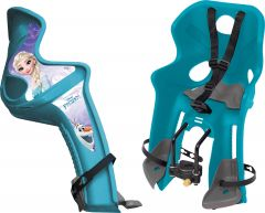 Scaun bicicleta transport copil BELLELLI Rabbit Handlefix fata DISNEY FROZEN