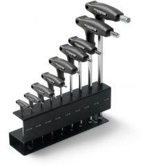 Set chei imbus Bikefun 8 componente (BR11)