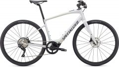 Bicicleta SPECIALIZED Turbo Vado 4.0 - Abalone/Black Reflective M