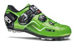 Pantofi MTB SIDI Cape verde flu 42