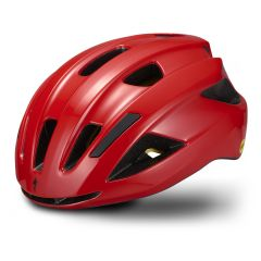 Casca SPECIALIZED Align II Mips - Gloss Flo Red M/L