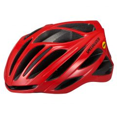 Casca SPECIALIZED Echelon II Mips - Flo Red/Black Reflective L