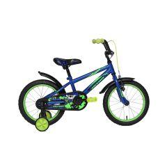 Bicicleta ULTRA Kidy 16 C-Brake Albastru
