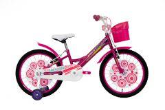 Bicicleta ULTRA Larisa 20 C-Brake Roz