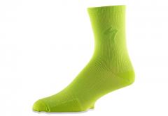 Sosete SPECIALIZED Soft Air - Hyper Green L