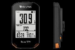 Ciclocomputer BRYTON Rider 320 T GPS Set