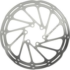 Disc frana SRAM Centerline 220mm (includes Steel rotor bolts)