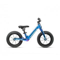 Bicicleta ORBEA MX 12 Albastru Cameleon|Menta 2021