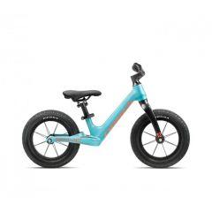 Bicicleta ORBEA MX 12 Albastru Deschis|Portocaliu 2021