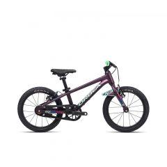 Bicicleta ORBEA MX 16 Mov Inchis|Verde 2021