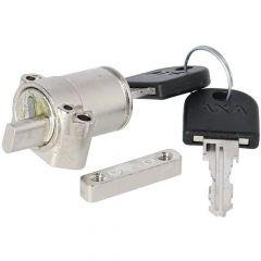Incuietoare baterie cadru AXA BPL Bosch Gen3