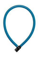 Incuietoare cablu AXA Resolute 60/6 - Petrol Blue