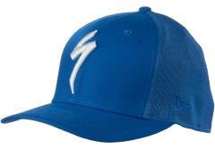 Sapca SPECIALIZED New Era S-Logo Trucker - Cobalt