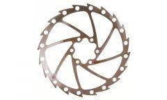 Disc frana CONTEC CDR-2 - 180mm 125g