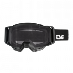 Ochelari TSG Mtb Google Presto 2.0 - Solid Black