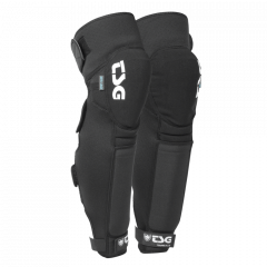 Protectie genunchi si tibie TSG Temper A 2.0 - Black S