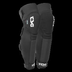 Protectie genunchi si tibie TSG Temper A 2.0 - Black L