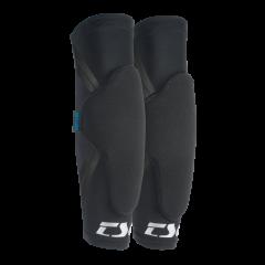 Protectie cot TSG Dermis A - Black L/XL