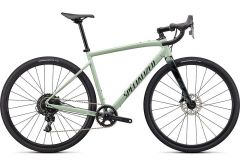 Bicicleta SPECIALIZED Diverge Comp E5 - Gloss Spurce/Oak Metallic 56