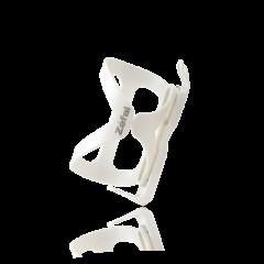 Suport bidon ZEFAL Wiiz - Reversibil st/dr - Alb