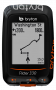 Ciclocomputer BRYTON Rider 330E GPS