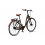 Bicicleta CROSS Riviera - 28'' city