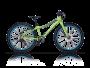 Bicicleta CROSS Rebel boy - 24'' junior - 310mm