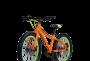 Bicicleta CROSS Rebel boy - 20'' junior - 280mm