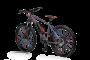 Bicicleta CROSS Quantum - 27.5'' E-MTB - 510mm