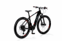 Bicicleta CROSS Maverix 27.5'' Plus Sportive - 470mm