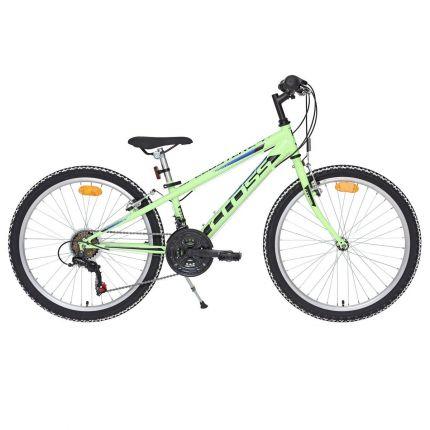 Bicicleta CROSS Speedster otel - 24'' junior