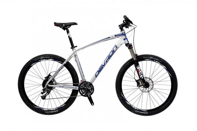Bicicleta Devron Riddle H3.7 (27.5) - M