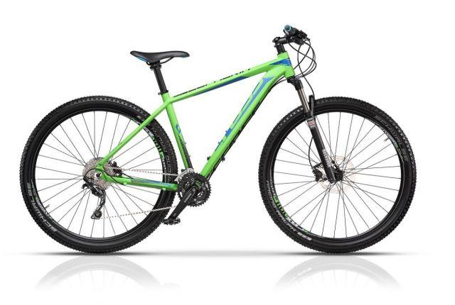 Bicicleta CROSS Euphoria 27.5