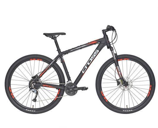 Bicicleta CROSS Traction SL3 29