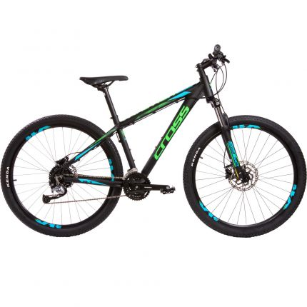 Bicicleta CROSS TRACTION SL3 27.5